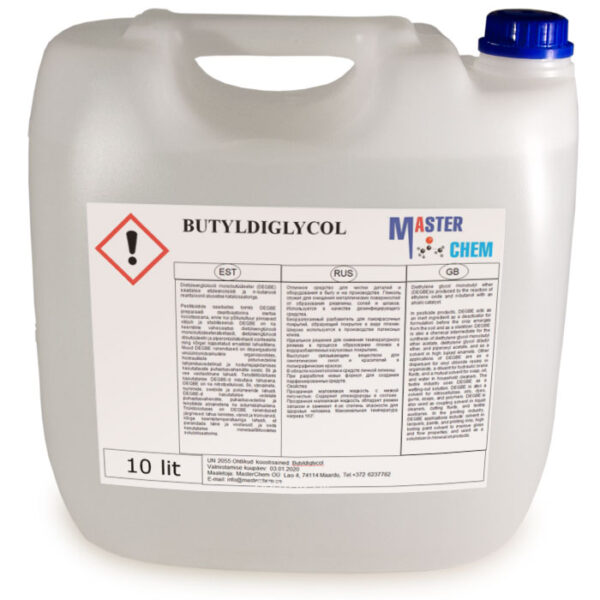 Butyldiglycol 10l MaterChem