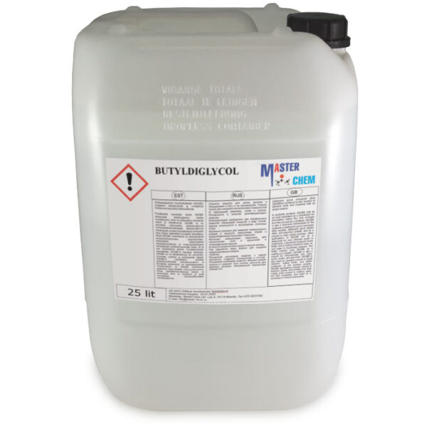 Butyldiglycol 25l MaterChem