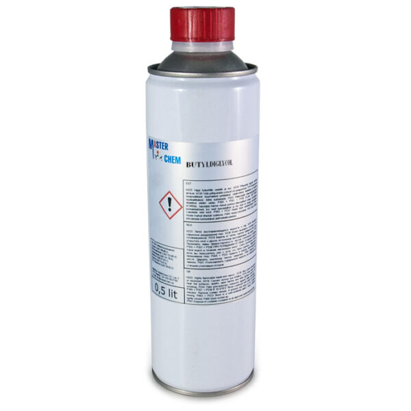 Butyldiglycol 500ml MaterChem