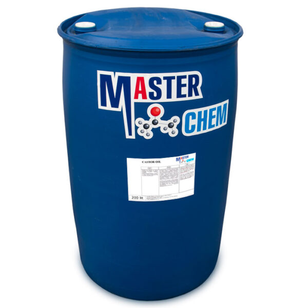 CASTOR OIL 200l MasterChem