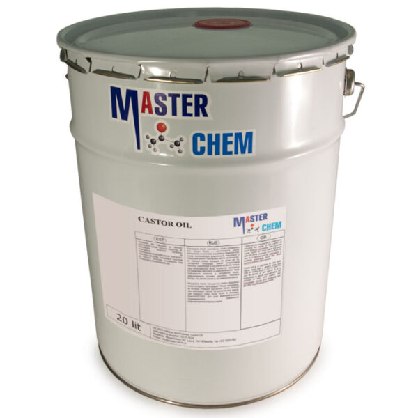 CASTOR OIL 20l MasterChem