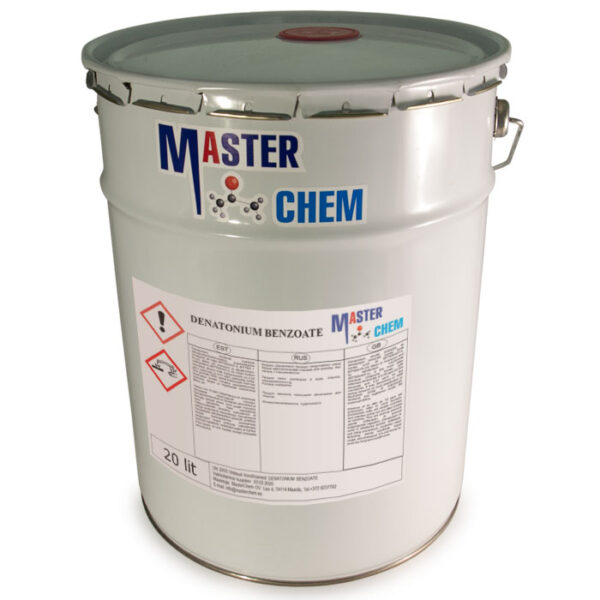 DENATONIUM BENZOATE 20l MasterChem