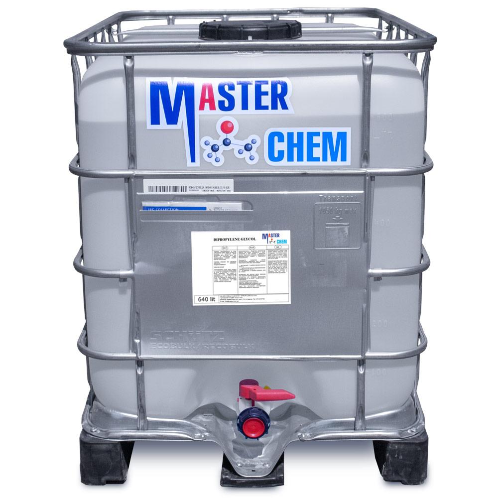 Dipropylene glycol (Дипропиленгликоль) 640l MasterChem