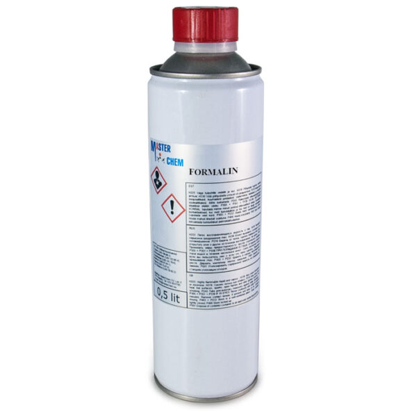 FORMALIN 500ml MasterChem