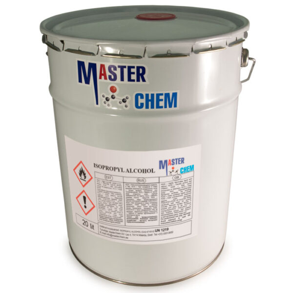 Isopropyl alcohol (Изопропиловый спирт) 20л MaterChem