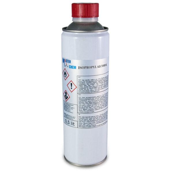 Isopropyl alcohol (Изопропиловый спирт) 500ml MaterChem