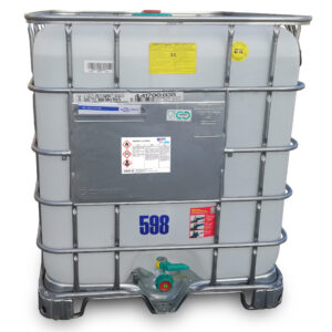 METHYL ALCOHOL 1000l MasterChem