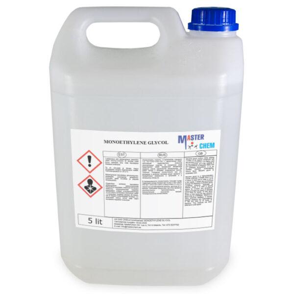 Monoethylene glycol (Этиленгликоль) 5l MasterChem