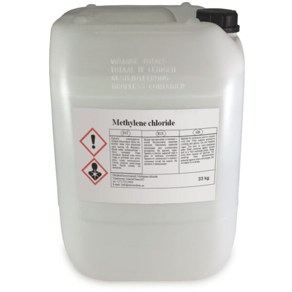 Methylene chloride 25l MaterChem