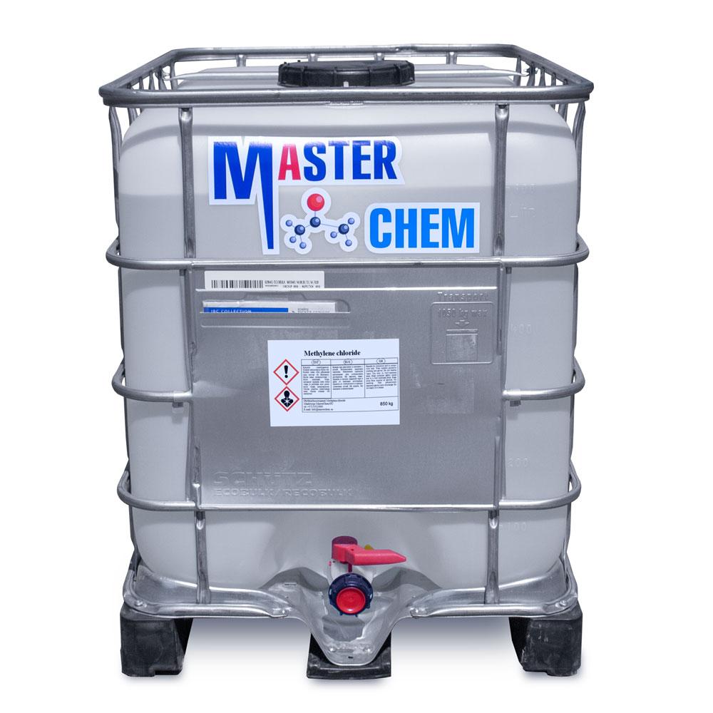 Methylene chloride (Метиленхлорид) 600л MaterChem