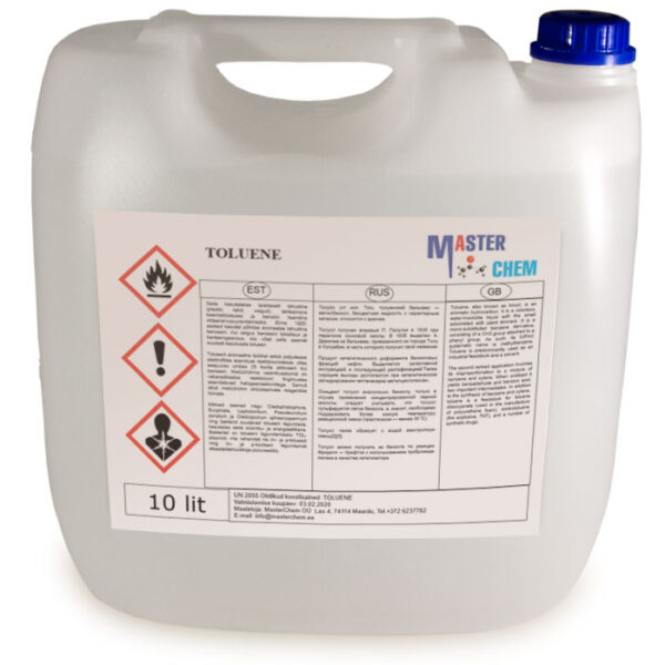 Tolueen 10l MaterChem