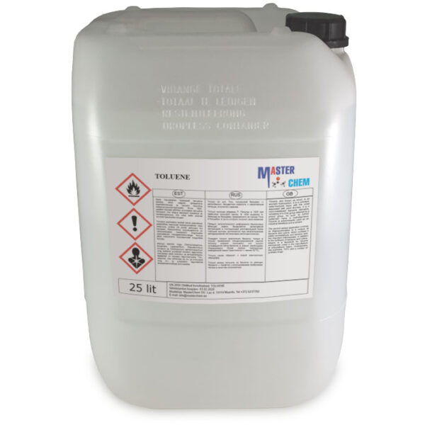Tolueen 25l MaterChem