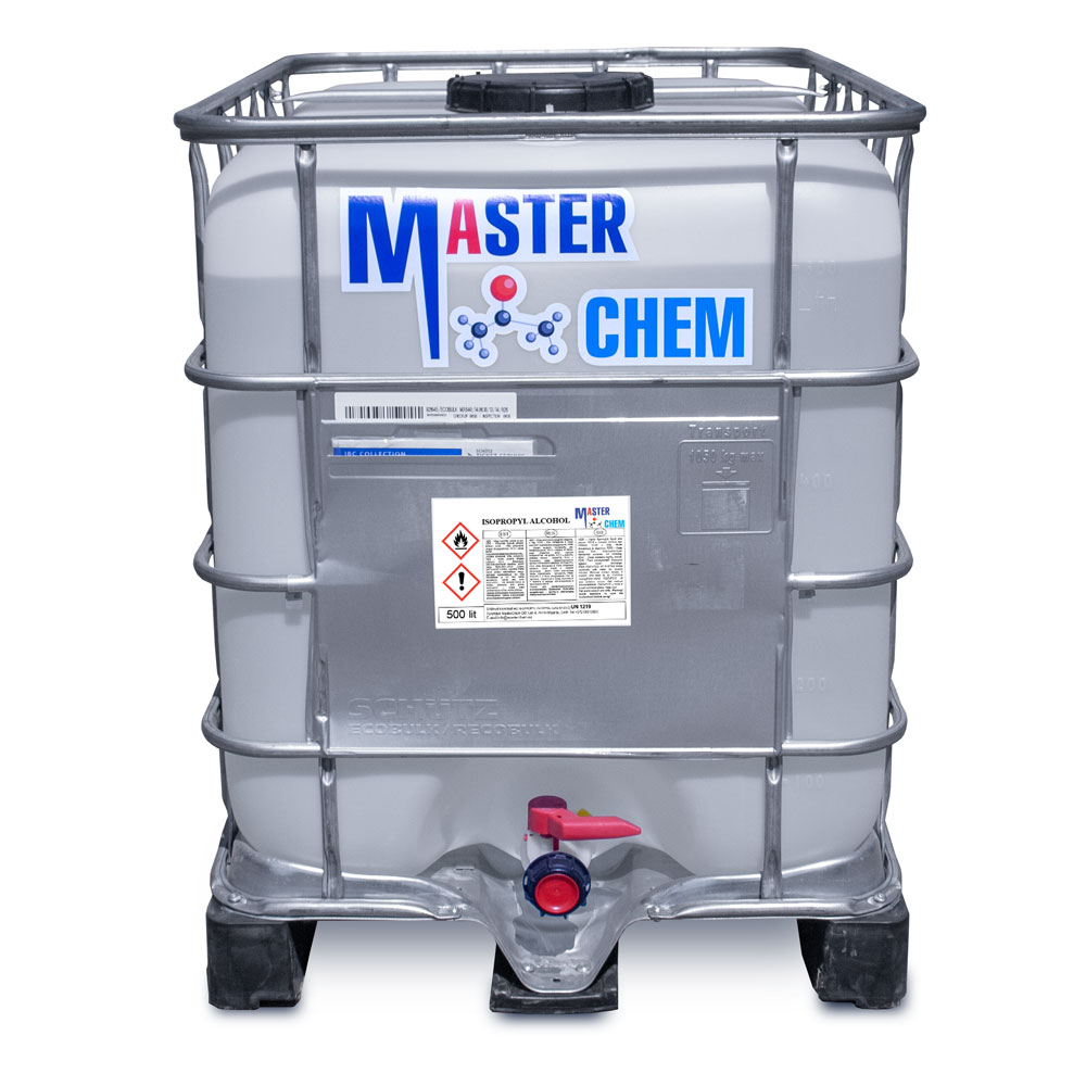 Isopropyl Alcohol 500l MaterChem