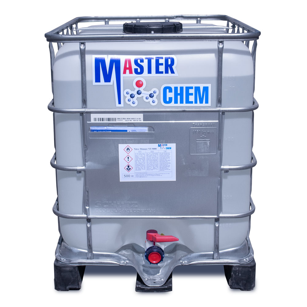 Nitro Thinner NT 5000 500l-MaterChem
