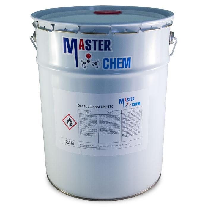 Ethanol denaturated 20L MasterChem