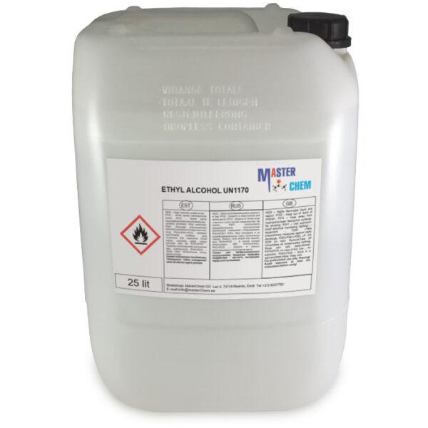 Ethyl alcohol 25l MaterChem