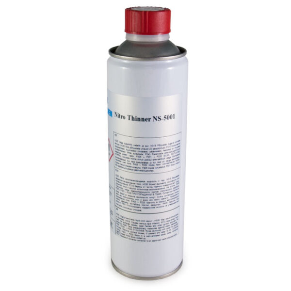 Nitro Thinner NS-5001 500ml MasterChem