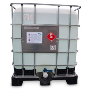 Thinner Nitro NS-5005 industrial thinner 1000l MasterChem