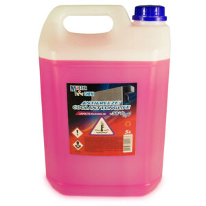 Windshield Washer Fluid winter -36°C ethylene glycol base MasterChem
