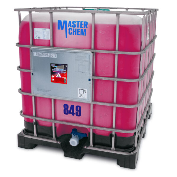 Antifreeze Longlife 1000L MasterChem