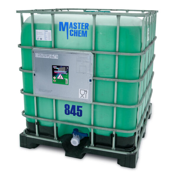 Antifreeze Coolant green 1000L MasterChem