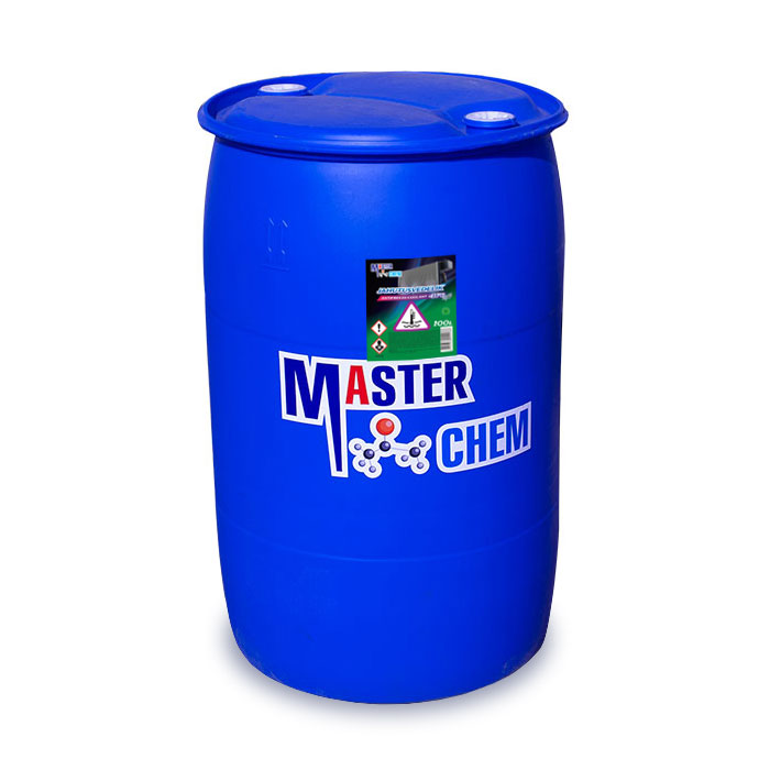 Antifreeze Coolant green 200L MasterChem