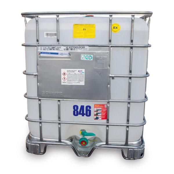 MasterChem IE80 disinfectant 1000l MaterChem