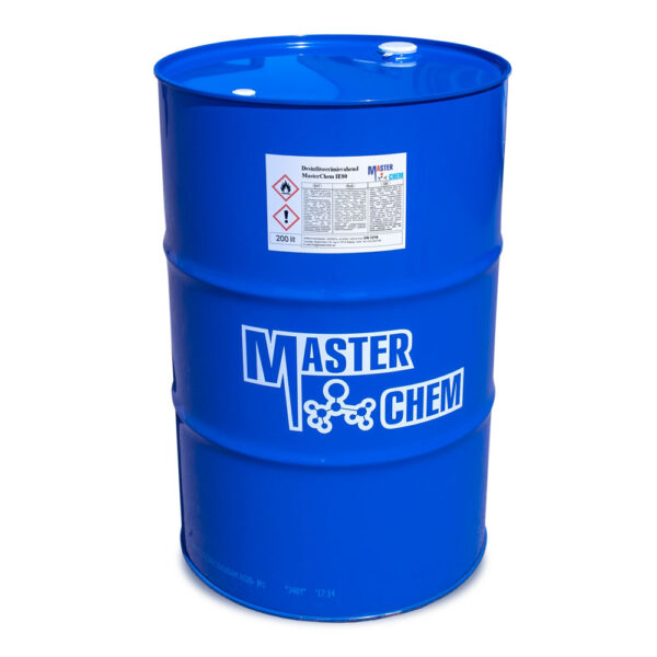 MasterChem IE80 disinfectant 200l MaterChem
