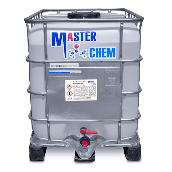 MasterChem IE80 disinfectant 500l MaterChem