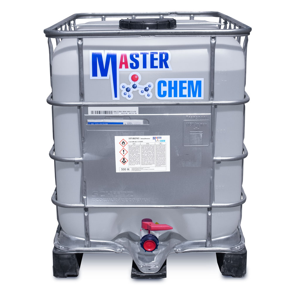 Styrene 500l MaterChem