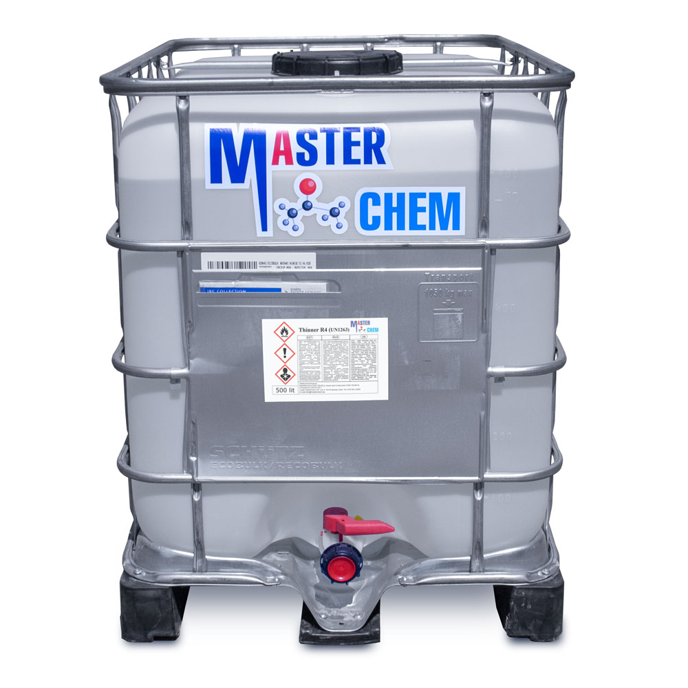 Thinner R4 500l MaterChem