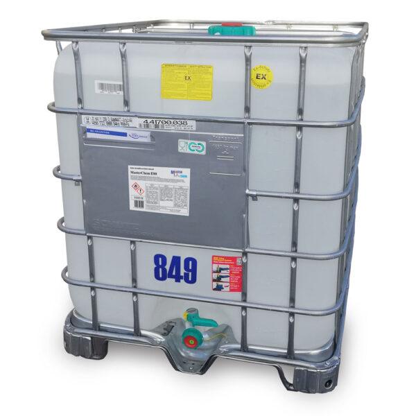 E80 disinfectant for HANDS 1000l MasterChem
