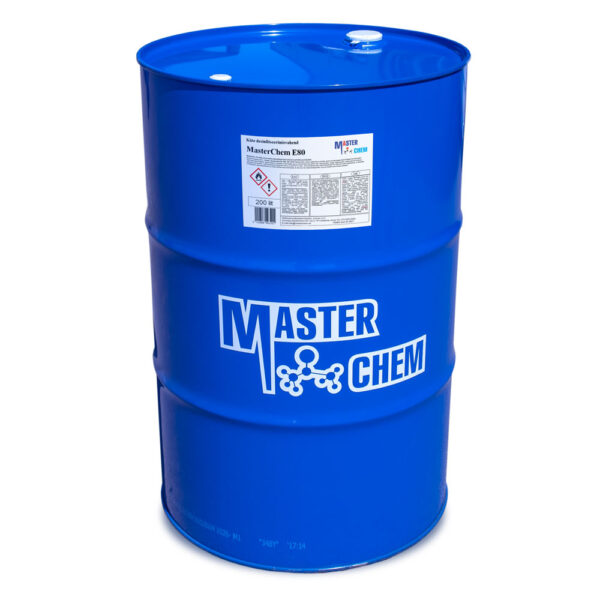 E80 disinfectant for HANDS 200l MasterChem
