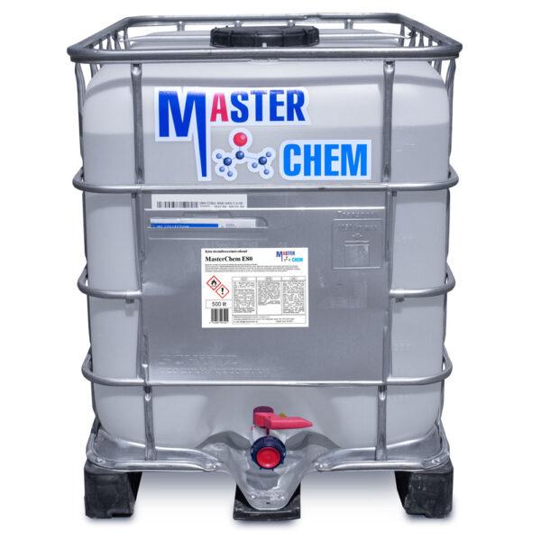 E80 disinfectant for HANDS 500l MasterChem