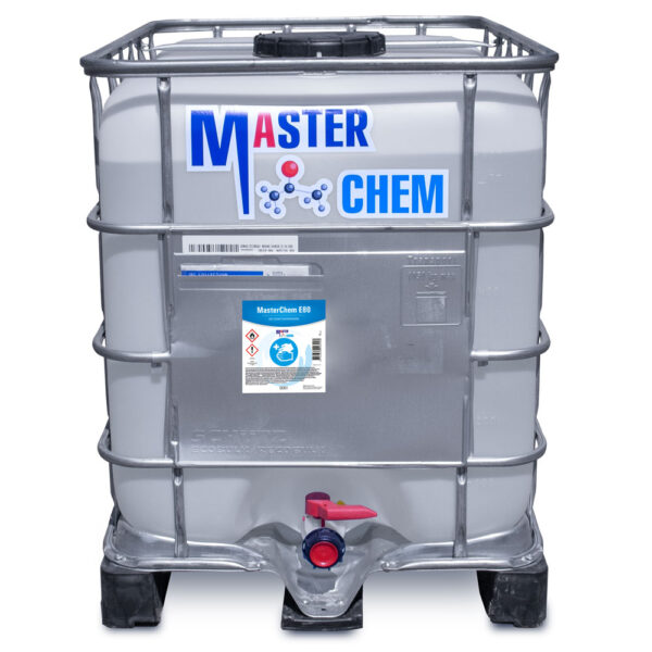 E80 disinfectant for HANDS 500l MasterChem