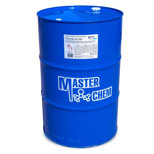 Desinfitseerimisvahend MasterDes Pro E80 200l MaterChem