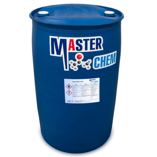 Professional solvent for printing industry DEEA-9010 200l MasterChem