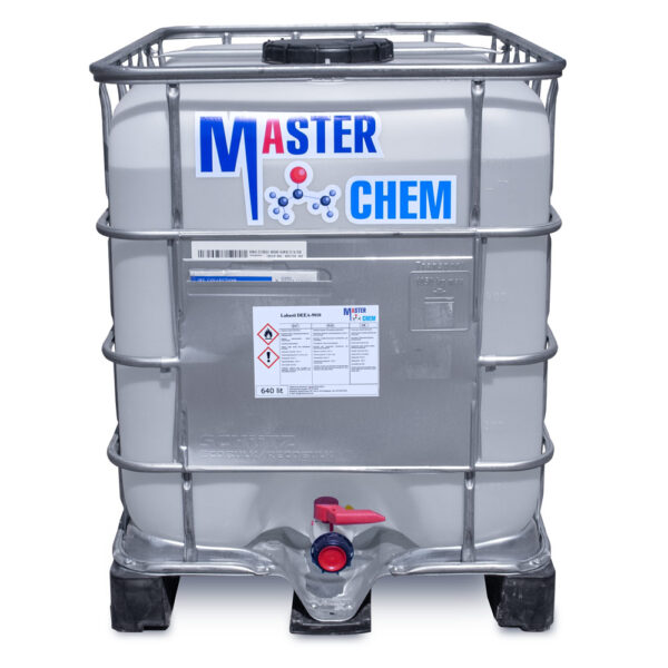 Professional solvent for printing industry DEEA-9010 640l MasterChem