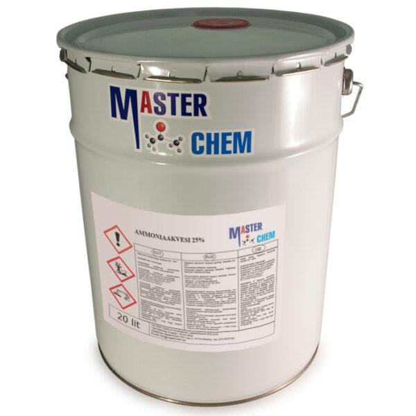 Ammoniaakvesi 25% 20l MaterChem