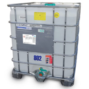 Benzyl alcohol 1000l MasterChem
