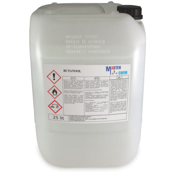 Бутанол 25l MaterChem