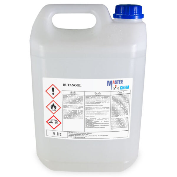 Бутанол 5l MaterChem