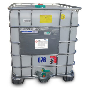 Гидроксид натрия (50% жидкость)  1000l MasterChem
