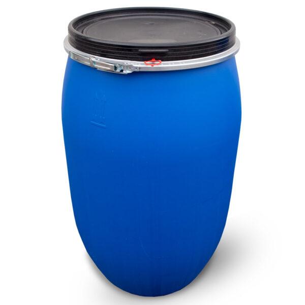 OH O пластиковая бочка 220Л 200 лит