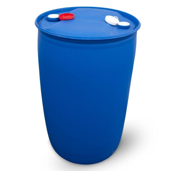 TH пластиковая бочка 220Л 200 лит