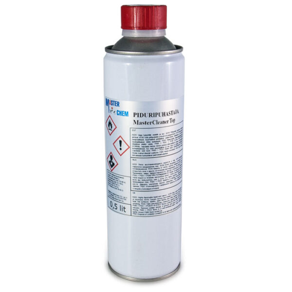 Piduripuhastaja MasterCleaner Top 500ml MaterChem