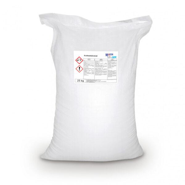 Kaaliumhüdroksiid (kristalliseerunud) 25kg MasterChem