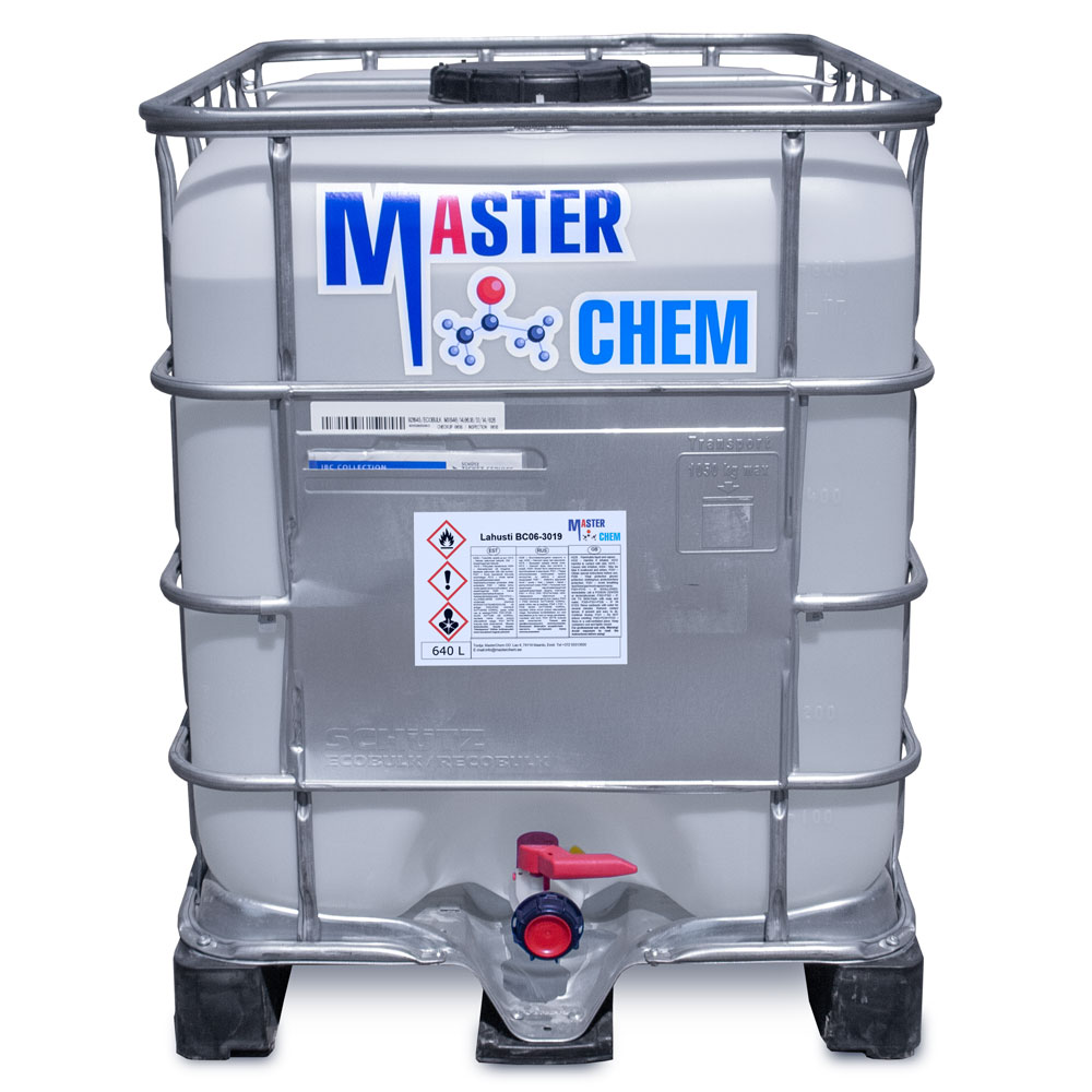 Thinner BC06-3019 640l MaterChem