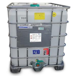 Põletusvedelik kaminatele (bioetanool) 1000l MaterChem