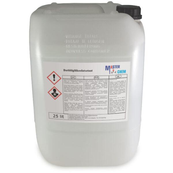 Butüülglükoolatsetaat (CAS 112-07-2) 25l MaterChem